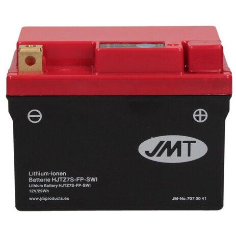 _Batteria di Litio JMT HJTZ7S-FP | 7070041 | Greenland MX_