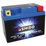 _Batteria di Litio Ion Shido LTX5L-BS KTM Beta | SH-LTX5L | Greenland MX_