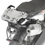 _Attacco Posteriore Specifico per Valigie Monokey o Monolock Givi  KTM 790 Adventure 19-.. | SR7710 | Greenland MX_
