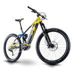 _Bicicletta Elettrica Husqvarna Hard Cross HC6 | 4000002800 | Greenland MX_