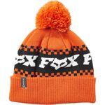 _Cappello Fox Overkill Arancione | 23687-456 | Greenland MX_