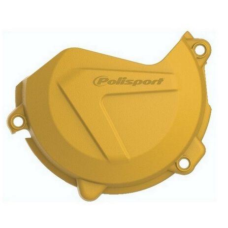 _Protezione Coperchio Frizione Husqvarna FC 450 16-.. FE 450 17-.. KTM SX-F 450 16-.. EXC-F 450/500 17-.. | 8460500004-P | Greenland MX_