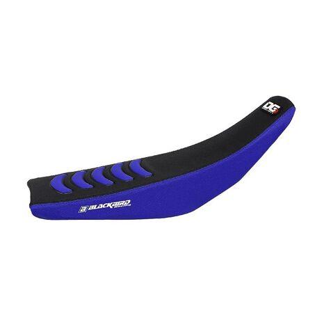 _Copertina Sella Blackbird Doble Grip 3 Yamaha YZ 250/450 F 14-17 WR 250 F 15-17 450 F 16-17   1248H   Greenland MX_