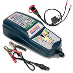 _Caricabatterie per Batterie Litio Tecmate Optimate 12V | 38070153 | Greenland MX_