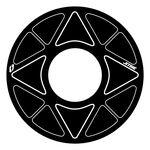 _Adesivo Corona Jitsie Trial 41D-44D | BT280-618ST-4144NW-P | Greenland MX_