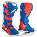 _Stivali Acerbis X-Move 2.0 Rosso/Blu   0017719.344   Greenland MX_