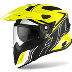 _Casco Airoh Commander Duo | CMD31 | Greenland MX_