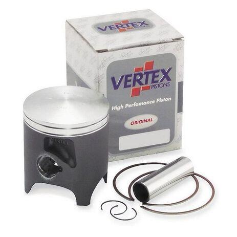 _Pistone Vertex Suzuki RM 125 90-99 1 Segmenti | 2382 | Greenland MX_