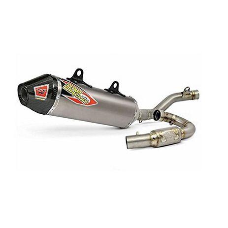 _Impianto Completo Pro Circuit Ti-6 Pro Titanium Husqvarna FC 350 14-15 KTM SX-F 350 13-15 | 0351535FP | Greenland MX_