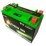 _Batteria di Litio Skyrich HJTX5L-FP | 0620023K | Greenland MX_