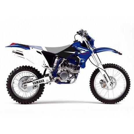 _Kit Adesivi Blackbird Dream 4 Yamaha WR 250/450 F 03-04 | 2217N | Greenland MX_