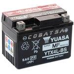 _Batteria Senza Mantuntenzione Yuasa YTX4L-BS | BY-YTX4LBS | Greenland MX_