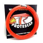 _Protezione Silenziatore Protescap 24-34 cm (2T) Arancione Fluor | PTS-S2T-ORF | Greenland MX_