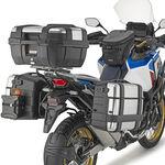 _Portavaligie Laterale Specifico PL One-Fit per Valigie Monokey Honda CRF 1100L Africa Twin AS 20-.. | PLO1178MK | Greenland MX_