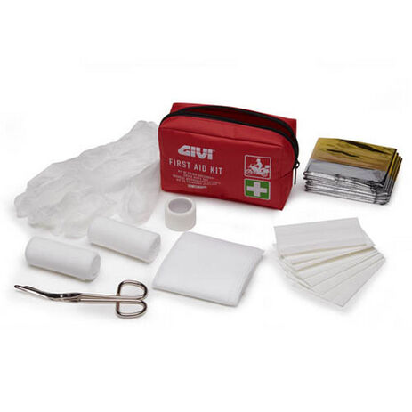 _Kit Pronto Soccorso Givi | S301 | Greenland MX_