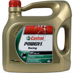 _Castrol Power 1 Racing 4T 10W-50 4 L | LCR4T4L | Greenland MX_