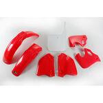 _Kit Plastiche UFO Honda CR 125 R 93-94 CR 250 R 92-94 | HOKIT096-999-P | Greenland MX_