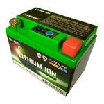 _Batteria di Litio Skyrich HJTX5L-FP | 0605023K | Greenland MX_