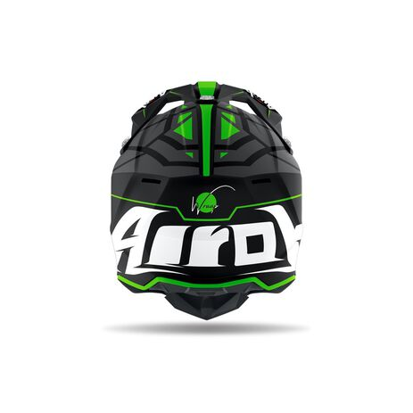 _Casco Airoh Wraap Mood | WRM33 | Greenland MX_