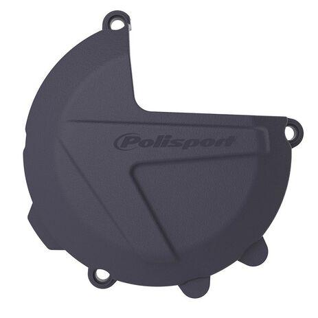 _Protezione Coperchio Frizione KTM EXC/SX 250/300 17-.. Husq. TC/TE 250/300 17-.. Blu   8461700003-P   Greenland MX_