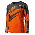 _Maglia Gravity-FX KTM Arancione   3PW1923500   Greenland MX_