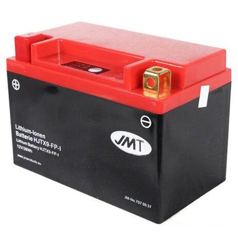 _Batteria di Litio JMT HJTX9-FP | 7070037 | Greenland MX_