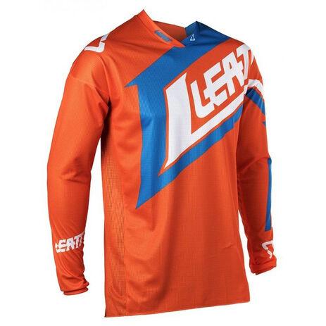 _Maglia Bambino Leatt GPX 2.5 Arancione/Blu   LB5018700280-P   Greenland MX_