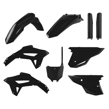 _Full Kit Plastiques Polisport Honda CRF 450 R 21-..   91056-P   Greenland MX_