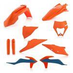 _Full Kit in Plastica Acerbis KTM EXC/EXC F 20-.. | 0024054.553.022-P | Greenland MX_