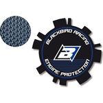 _Adesivo Protettore Coperchio Frizione Blackbird Yamaha YZ 125 02-.. | 5233-04 | Greenland MX_