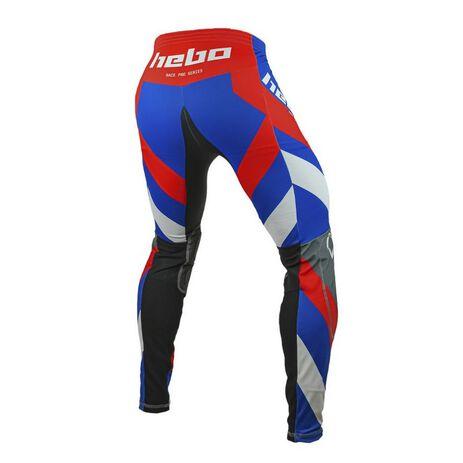 _Pantaloni Hebo Trial Race Pro III | HE3174A-P | Greenland MX_