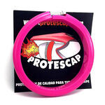 _Protezione Silenziatore Protescap 34-41 cm (4T) Rosa | PTS-S4T-PK | Greenland MX_
