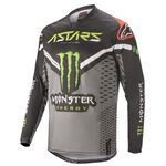 _Maglia Alpinestars Racer Monster Edition 2020 | 3766220-1167 | Greenland MX_