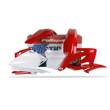 _Kit Plastiche Polisport CRF 450 08 | 90175 | Greenland MX_