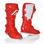 _Stivali Acerbis X-Pro V Rosso | 0021596.110 | Greenland MX_