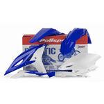 _Kit Plastiche Polisport WR 450 F 12-15 | 90468 | Greenland MX_