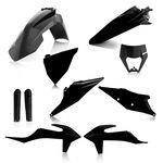 _Full Kit in Plastica Acerbis KTM EXC/EXC F 2020 | 0024054.090-P | Greenland MX_