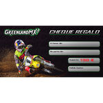 _Buono Regalo GreenlandMX 150  | CHGMX-150 | Greenland MX_
