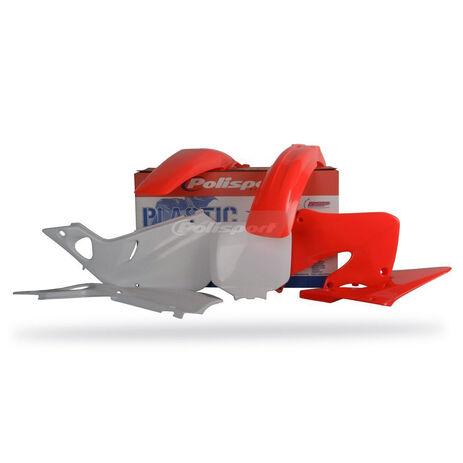 _Kit Plastiche Polisport CR 125 98-99 CR  250 97-99 | 90080 | Greenland MX_