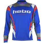 _Maglia Hebo Trial Race Pro III | HE2174A-P | Greenland MX_