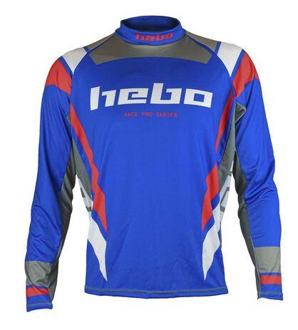 _Maglia Hebo Trial Race Pro III | HE2174A-P | Greenland MX_