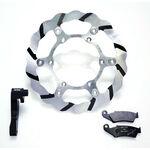 _Kit Oversize Galfer Honda CR 125/250 R 04-08 CRF 250 R 04-14 CRF 250 X 04-09 CRF 450 R/X 04-14 | KG014WFS | Greenland MX_