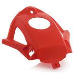 _Protettore di Serbatorio Acerbis Honda CRF 250/450 R 17-18 Rosso | 0022557.110 | Greenland MX_