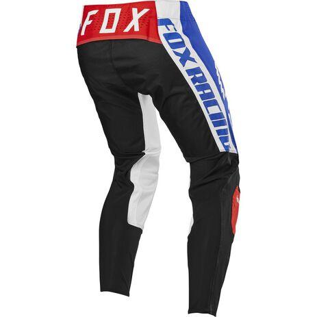 _Pantaloni Fox Flexair Honr Nero | 24540-001 | Greenland MX_