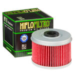 _Filtro Olio Hiflofiltro Honda TRX 250 85-87 | HF113 | Greenland MX_