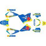 _Kit Completo Adesivi Suzuki RM 85 00-.. Original Edition   SK-SRM850021OR-P   Greenland MX_