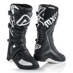 _Stivali Acerbis X-Team Nero/Bianco | 0022999.315 | Greenland MX_