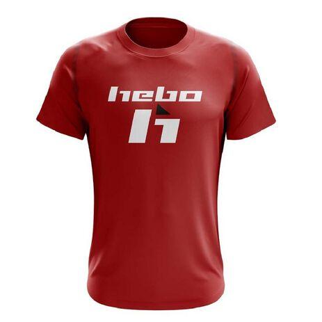 _Maglietta Hebo Casual Wear   HM5502R-P   Greenland MX_