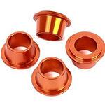 _Silent Block Zeta KTM SX 125/150/250 16 SX-F 250/350/450 16 Arancione | ZE37-0352 | Greenland MX_