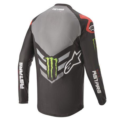_Maglia Alpinestars Racer Tech Monster Edition 2020 | 3766120-1167 | Greenland MX_